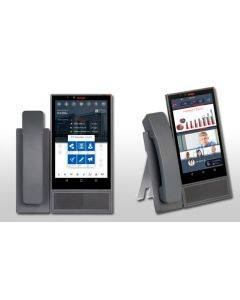 Avaya Vantage without Camera